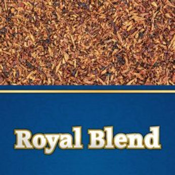 Qcig Royal Blend 4 x 10ml