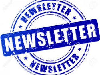 Newsletter September to Super Bowl