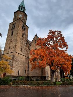 Die Kilianskirche