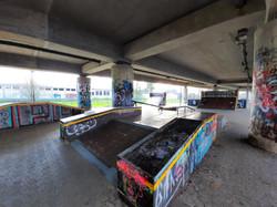 Der Skatepark