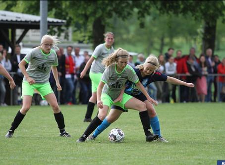 Halbfinale im Rehbergstadion