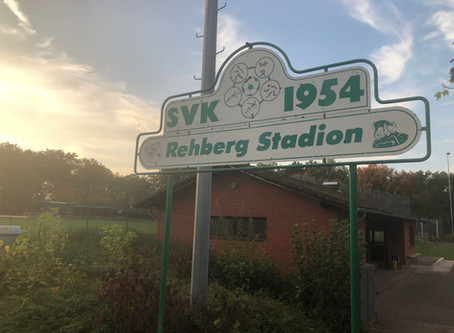Neuer Auftritt der Kollerbecker Senioren in der Spielzeit 2019/20