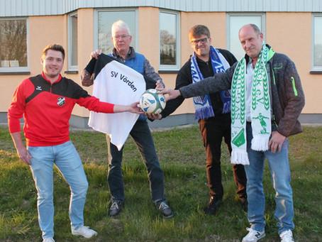 Kollerbeck/ Rischenau und Altenbergen/ Vörden machen jetzt gemeinsame Sache