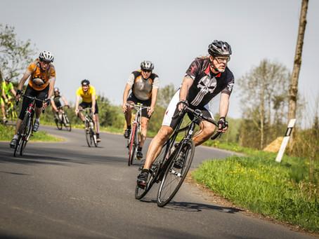 Frank Niemeier fährt 38er Schnitt beim Münsterland-Giro