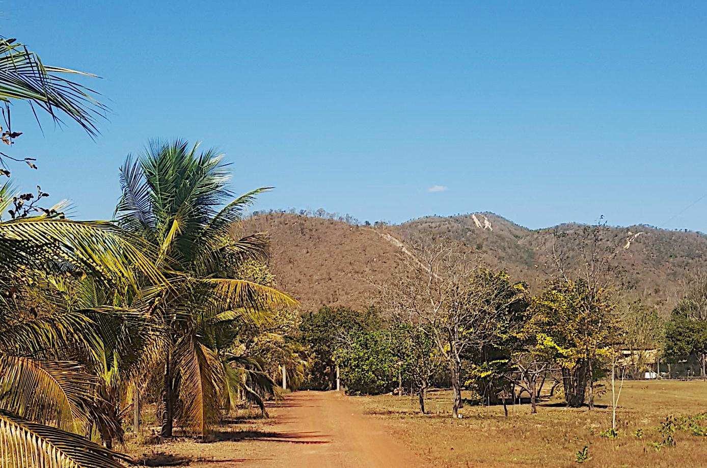 Vista do Morro