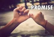 Promises To Keep...