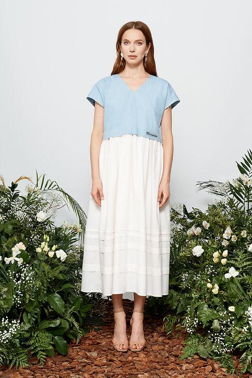 Burvin платье 8077