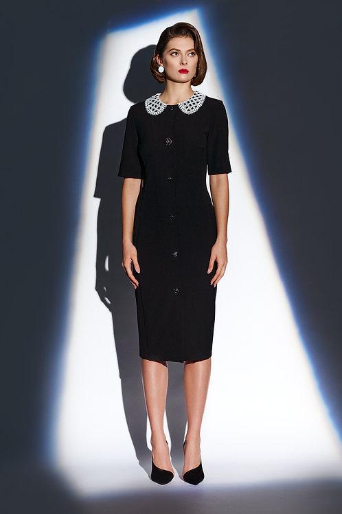 Burvin платье 7739