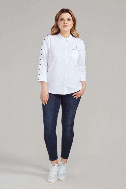 Panda рубашка 4386-40