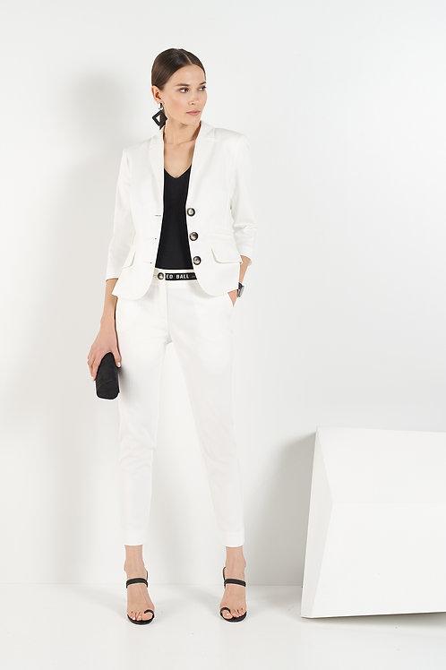 Burvin костюм 7395 белый