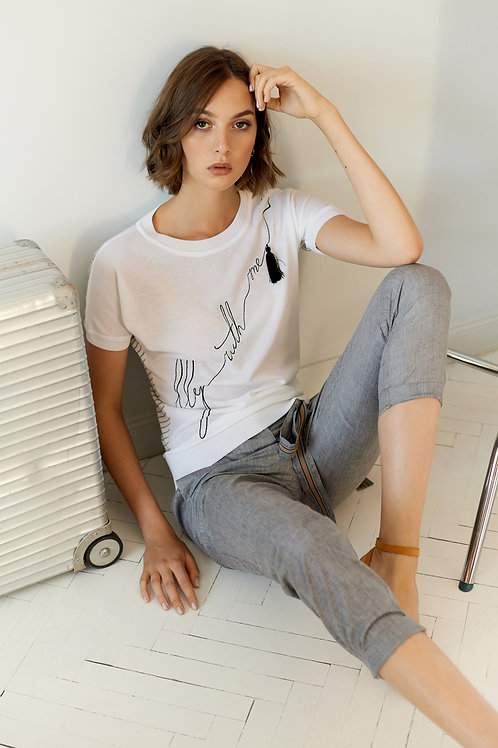 Burvin блуза 6795
