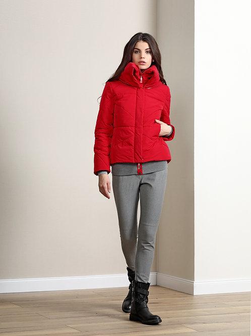 Burvin куртка голубая 5911