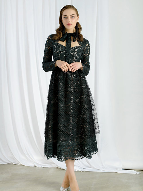 Burvin платье 6671