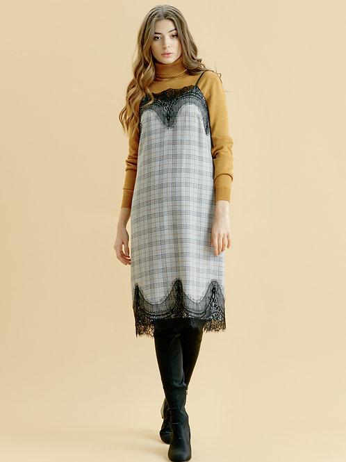 Burvin платье 6456