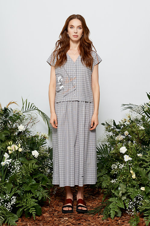 Burvin Платье 7898