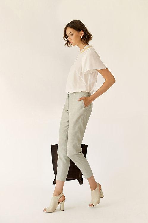 Burvin брюки 6921
