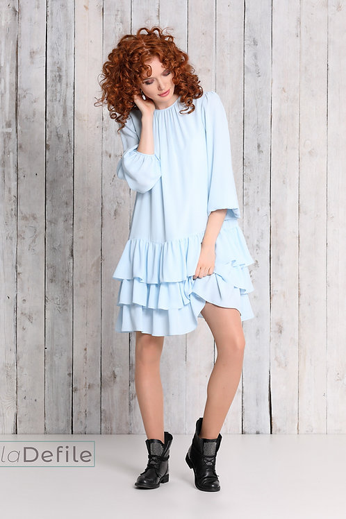 Noche Mio Платье LARK-2