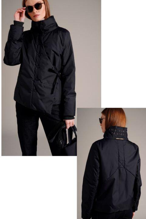 Burvin куртка 7595