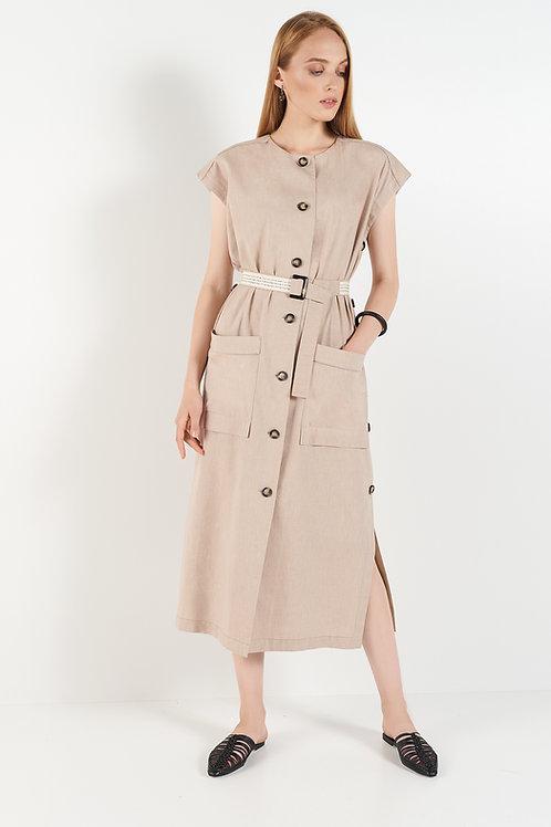 Burvin 7387 Платье