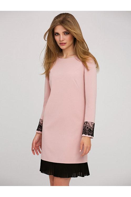 Lame de Femme  Платье Rose