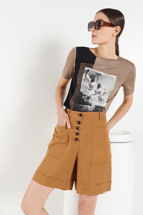 Burvin блуза 7421