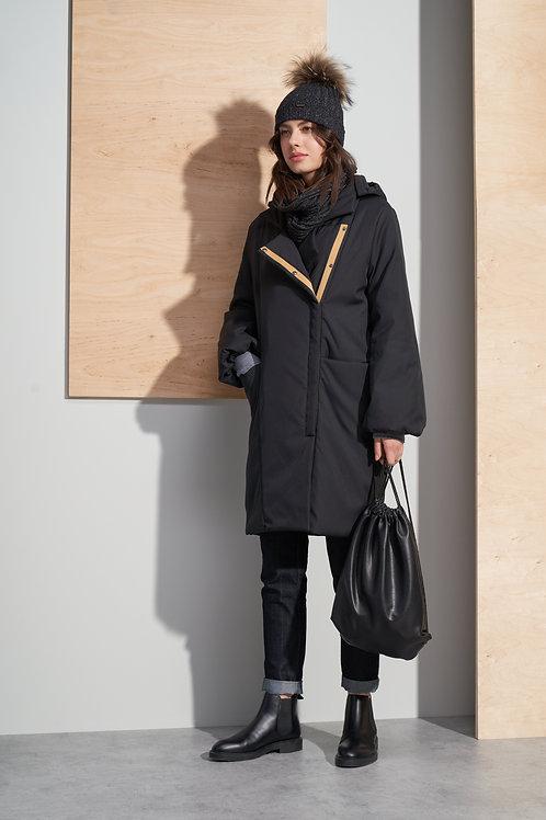 Burvin пальто 7060