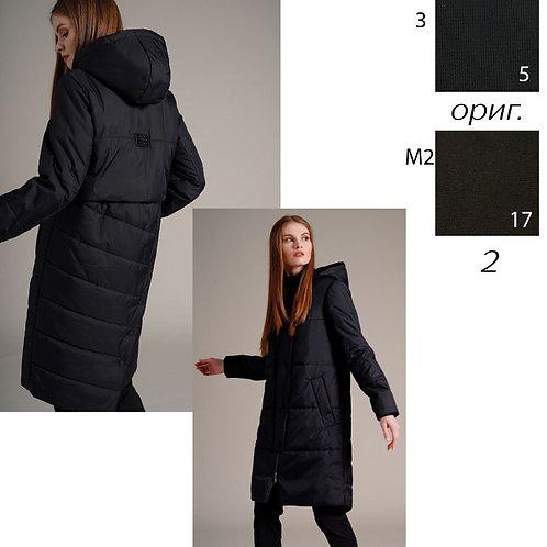 Burvin пальто 7574 цвет Ориг, В2