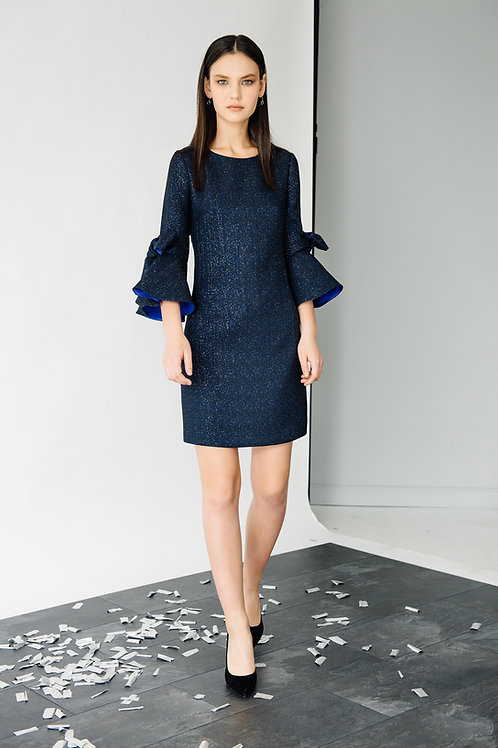 Burvin Платье 5986