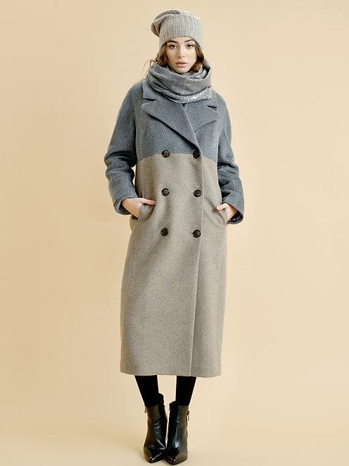 Burvin пальто 6493