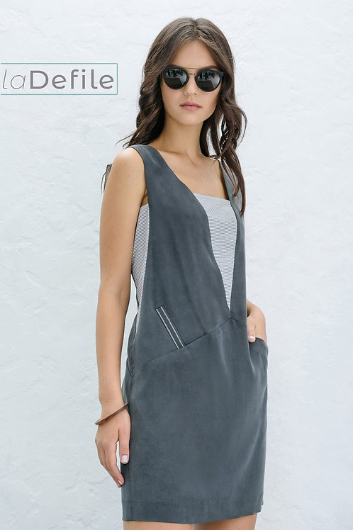 Burvin Платье 6196