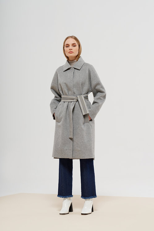 Burvin Пальто 8152