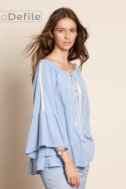 Burvin Блуза 5603