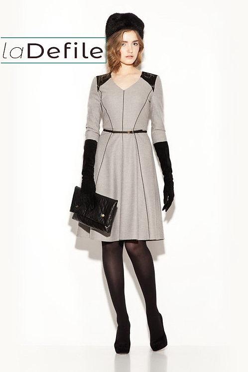 Burvin Платье 3859