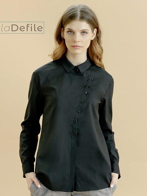 Burvin рубашка белая 6362