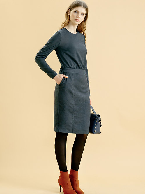 Burvin платье 6437