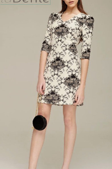 Burvin Платье 4284