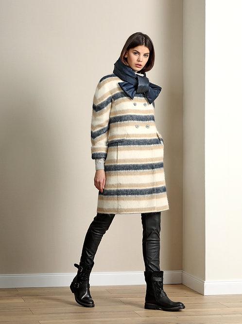Burvin Пальто 5803
