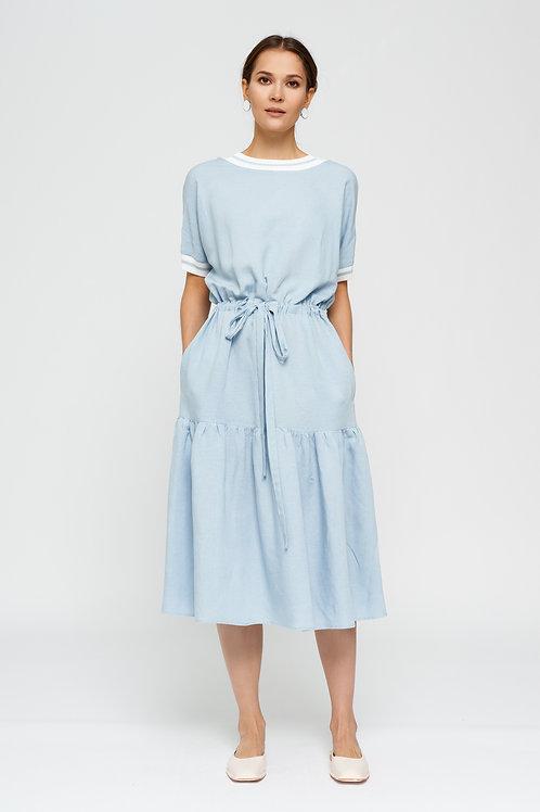 Burvin Платье 7935