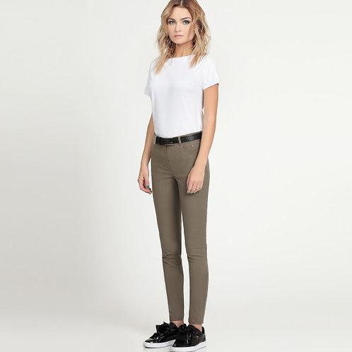 Prio брюки хаки / беж 162460