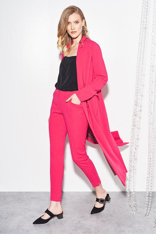 Burvin брюки фиолет 7320 В1