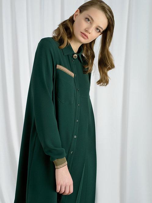 Burvin Платье 6588