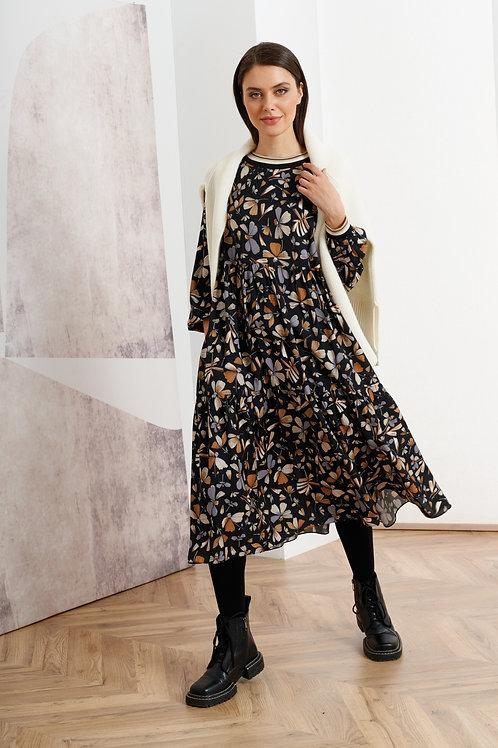 Noche Mio Платье Daumier