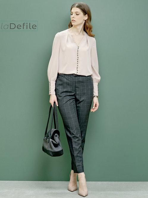 Burvin блуза 6386