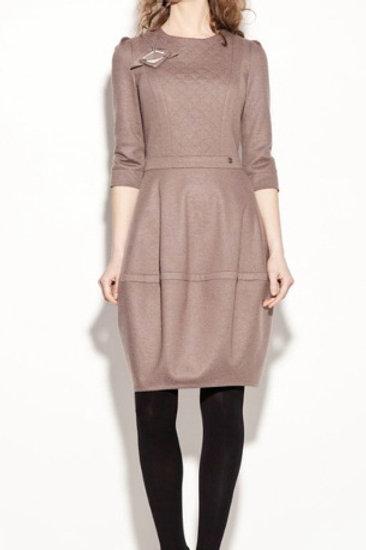 Burvin Платье 3871