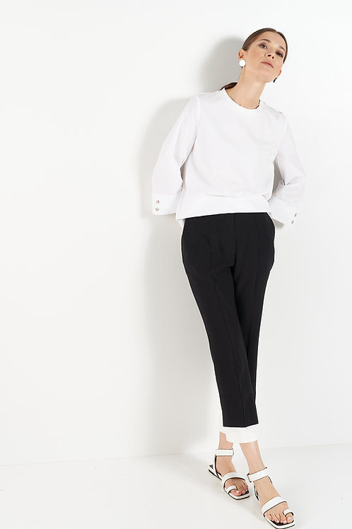 Burvin блуза 7436