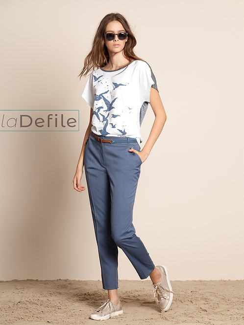 Burvin Блуза 5558