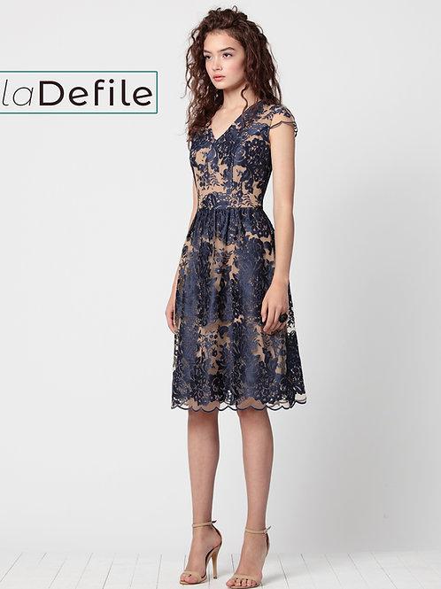 Burvin Платье 5008