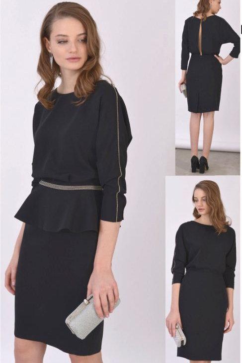Burvin Платье 6656