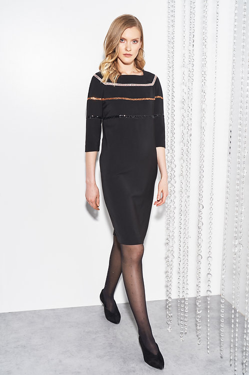 Burvin Платье 7231