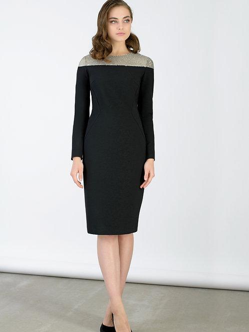 Burvin платье 6663